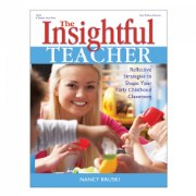 The Insightful Teacher - eBook