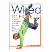 Wired To Move - eBook