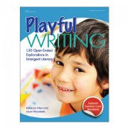 Playful Writing - eBook