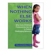 When Nothing Else Works - eBook
