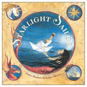 Starlight Sailor - Board Book