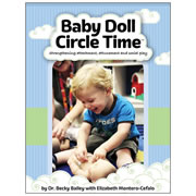 Baby Doll Circle Time