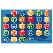 ABCmouse.com Alphabet Blocks Carpet