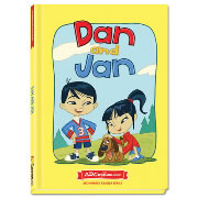 Dan and Jan (Beginning Readers Series)