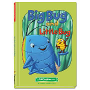 Big Bug and Little Bug (Beginning Reader Series)