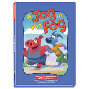 A Jog in the Fog (Beginning Reader Series)