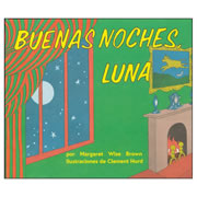 Goodnight Moon (Spanish) - Board Book