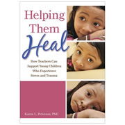 Helping Them Heal - eBook