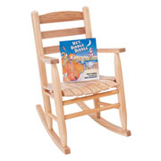 "Children's Rocker (12"" Seat Height)"