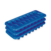 Stacking/Nesting Ice Cube Trays (Set of 3)