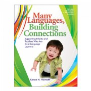 Many Languages: Building Connections