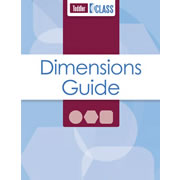 CLASS™ Toddler Dimensions Guide