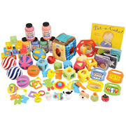 Learn Every Day™ Infant Activity Kit