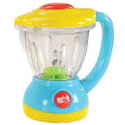 Tiny Chef Blender