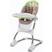 Coco Sorbet EZ Clean High Chair