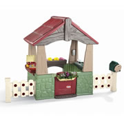 Home and Garden Playhouse
