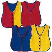 Dressing Vests