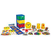 Mathematical Discoveries Early Childhood Kit