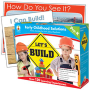 Let's Build Early Childhood Solutions