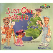 Just One World CD
