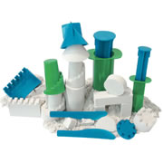 Castle Sand Mold Set