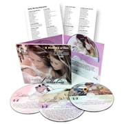 Sweet Lullabies CD Set (Set of 4)