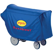 RunAbout® 4 Passenger Stroller Cover