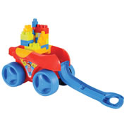 Play and Go Wagon