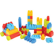 Build 'N Create Blocks