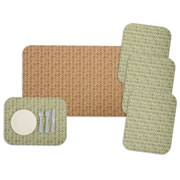 Kitchen Accents 5-Piece Set