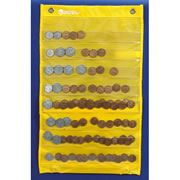Money Pocket Chart
