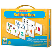 Match It Subtraction