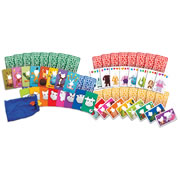 Touch and Match Animal Cards