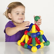 Magneatos™ Better Builders 30 Piece Set