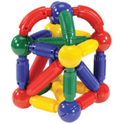 Magneatos™ Better Builders 60 Piece Set