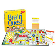 Thinking Games - Brain Quest