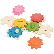 Gears and Puzzles
