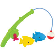 Gone Fishin' (Set of 2)