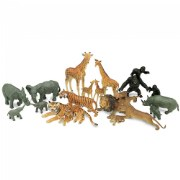 Worldwide Animal Set (set of 21)