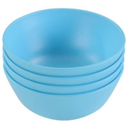 Green Eats™ 8 oz. Snack Bowls (Set of 4)