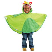 Dragon Cape Costume