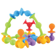 Squigz™ Deluxe Set (50 Pieces)