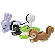 Pipsqueak Squeezers™ (Set of 4)
