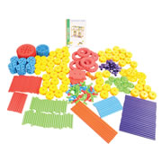 Superstructs™ Classroom Set (300 Pieces)
