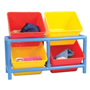 Go Anywhere Compact Storage Unit