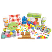 Common Core PreK Math Readiness Kit