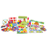 Common Core Kindergarten Math Readiness Kit