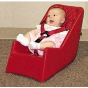 Infant Soft Buggy Seat