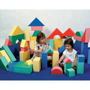 Giant Foam Block Set I (16 pcs.)
