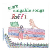 More Singable Songs (CD)